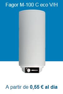 Fagor M-100 C eco V/H