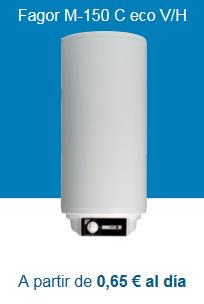 Fagor M-150 C eco V/H