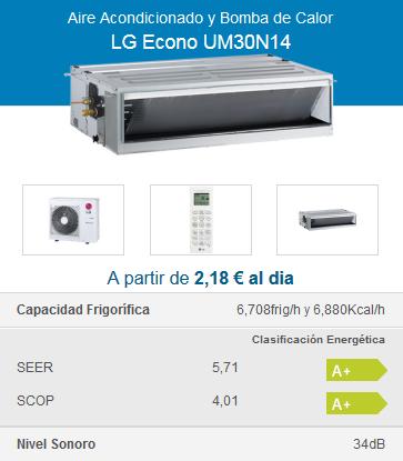 LG Econo UM30N14