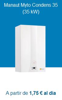 Manaut Myto Condens 35 (35 kW)